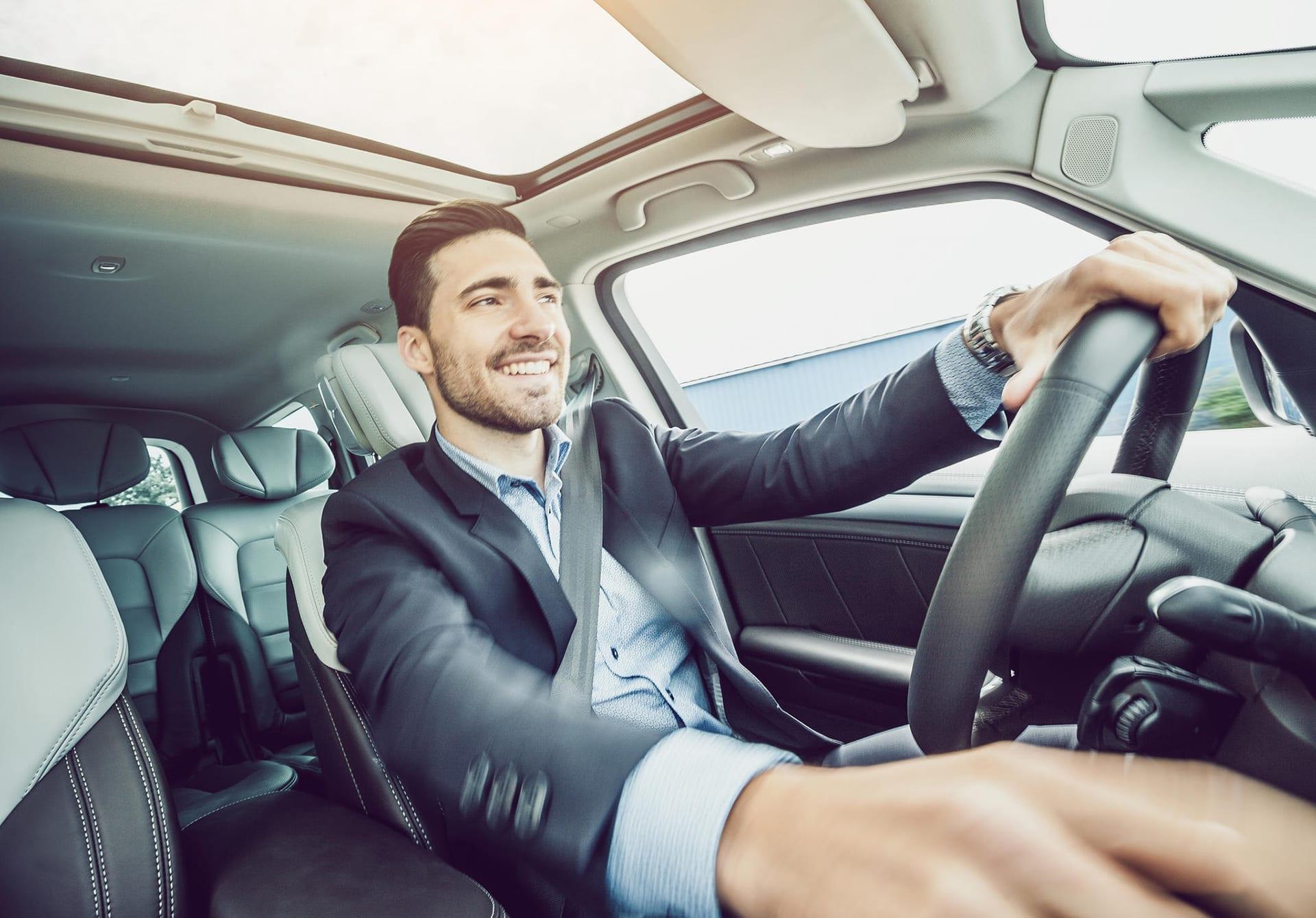 La manière sans tracas d'acheter une voiture
